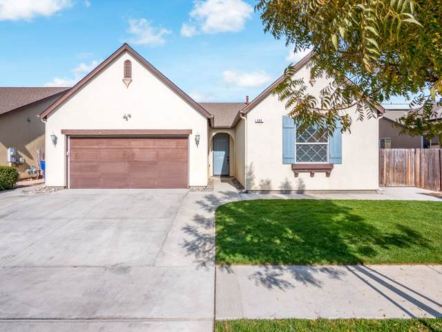 608 Firenze Street, Lemoore, CA 93245 (#201606) :: The Jillian Bos Team