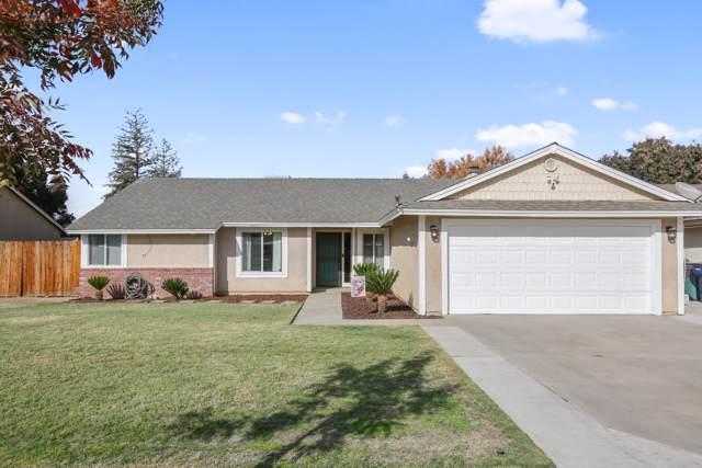 1444 Baywood Avenue, Tulare, CA 93274 (#201608) :: The Jillian Bos Team