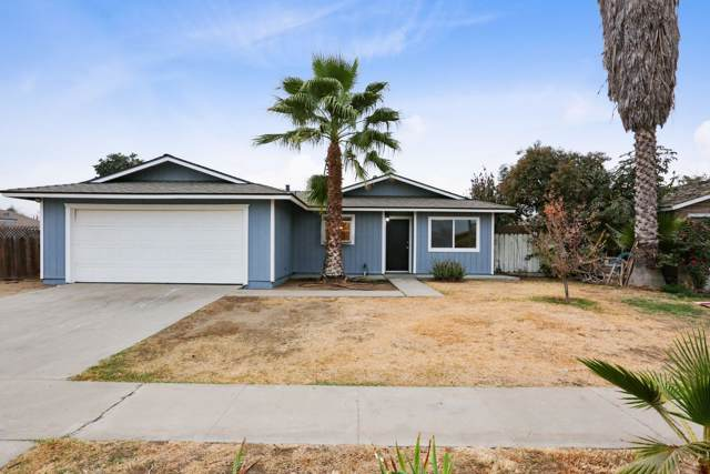 1027 S Vetter Drive, Tulare, CA 93274 (#201640) :: Robyn Icenhower & Associates