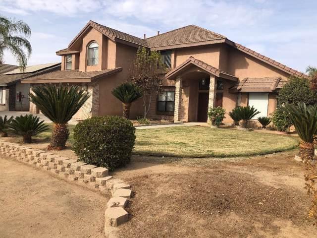 867 E Northridge Drive, Dinuba, CA 93618 (#201677) :: Martinez Team