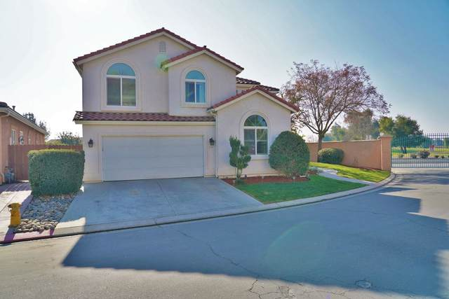 259 Lake Drive, Lemoore, CA 93245 (#201689) :: Martinez Team
