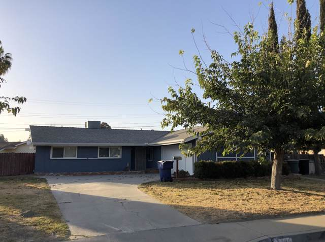 985 Linda Lane, Lemoore, CA 93245 (#201695) :: Martinez Team