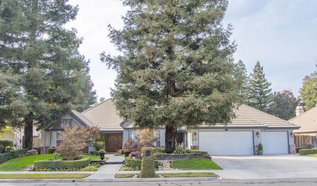2401 SE Cottonwood Circle, Visalia, CA 93277 (#201735) :: Robyn Icenhower & Associates