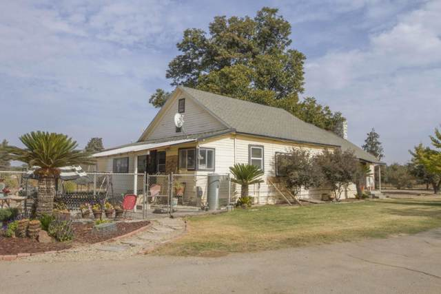 42871 Road 72, Dinuba, CA 93618 (#201754) :: Martinez Team