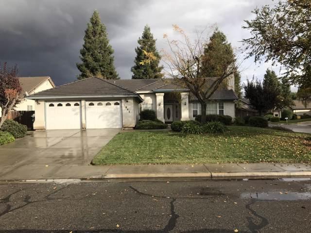 2842 S Parkwood Street, Visalia, CA 93277 (#201820) :: Martinez Team