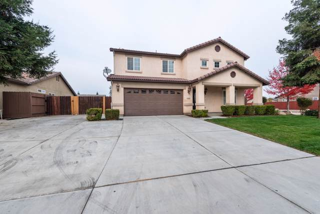 2430 E Arlen Avenue, Visalia, CA 93292 (#201857) :: Martinez Team