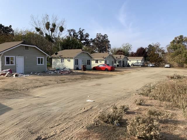 773 S Camelia Avenue, Farmersville, CA 93233 (#201878) :: Martinez Team