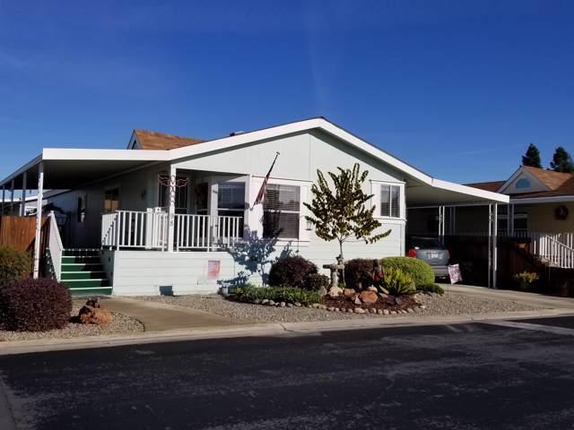 100 S Westwood Street #98, Porterville, CA 93257 (#201881) :: Martinez Team