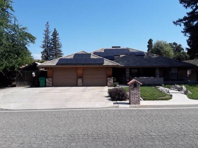 1430 W La Vida Lane, Porterville, CA 93257 (#201883) :: Martinez Team