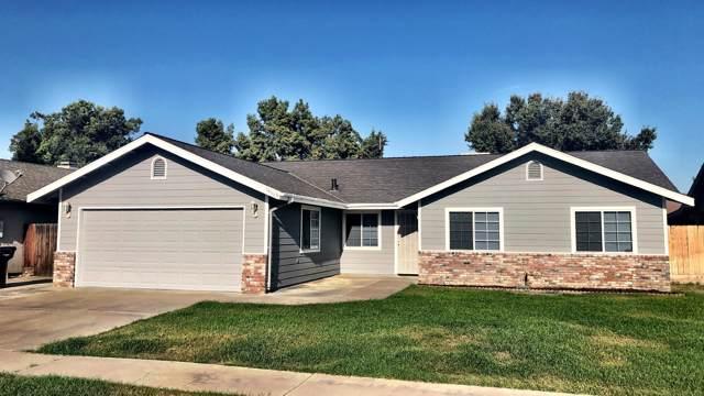 1602 Orchard Street, Tulare, CA 93274 (#201887) :: Robyn Icenhower & Associates