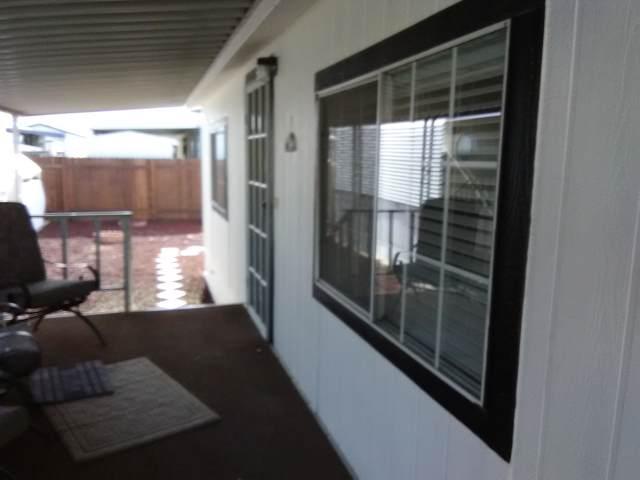 2459 N Oaks Street #77, Tulare, CA 93274 (#201889) :: Robyn Icenhower & Associates