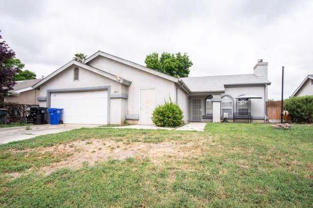 824 E Belleview Avenue, Porterville, CA 93257 (#201890) :: Robyn Icenhower & Associates