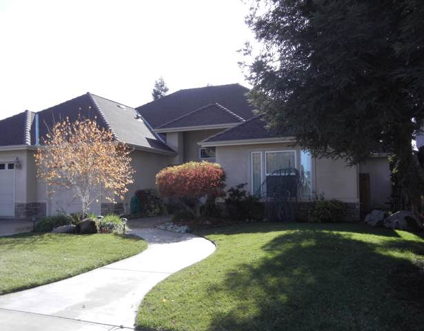 196 Old Line Ct, Exeter, CA 93221 (#201901) :: The Jillian Bos Team