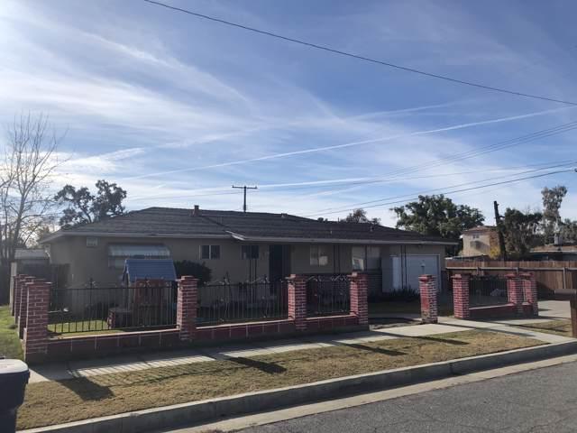 311 W Camron Avenue, Tulare, CA 93274 (#201909) :: Martinez Team
