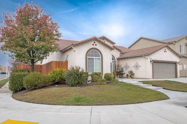 1920 Arneis Avenue, Tulare, CA 93274 (#201915) :: The Jillian Bos Team