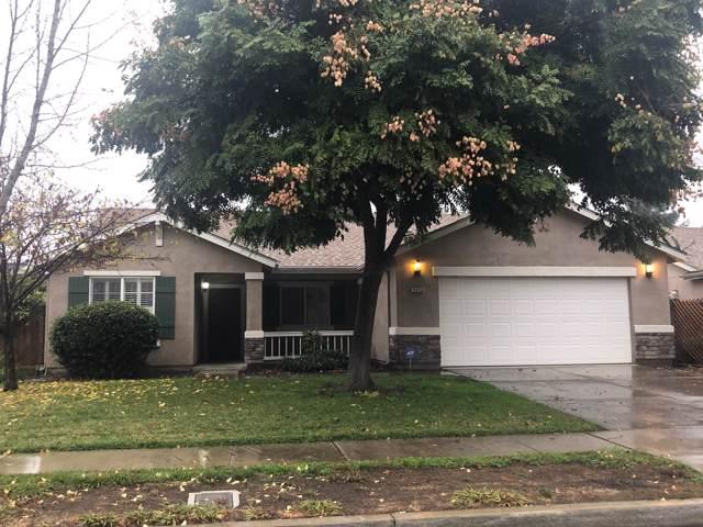 2926 W Flagstaff Avenue, Visalia, CA 93291 (#201918) :: Martinez Team