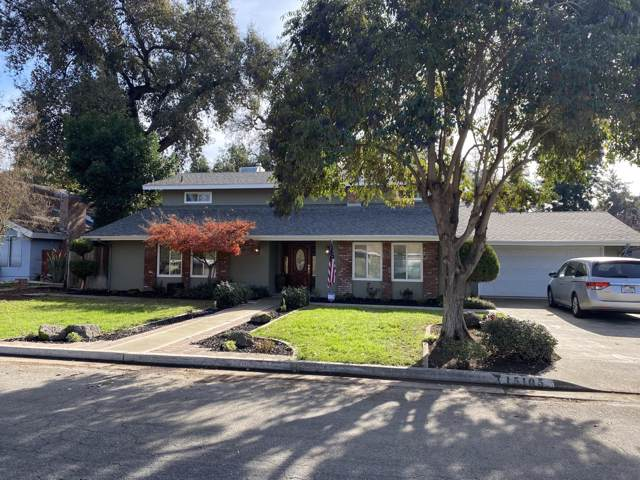 15105 Avenue 313, Visalia, CA 93292 (#201936) :: Martinez Team