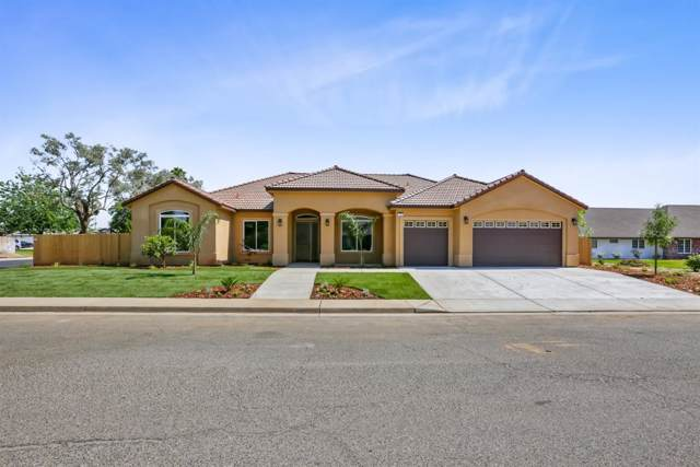 710 Olivewood Drive, Exeter, CA 93221 (#201942) :: The Jillian Bos Team