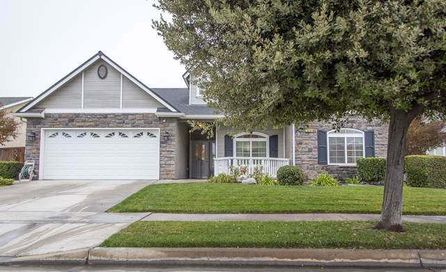 2510 Swanson Meadows Avenue, Tulare, CA 93274 (#201958) :: Martinez Team