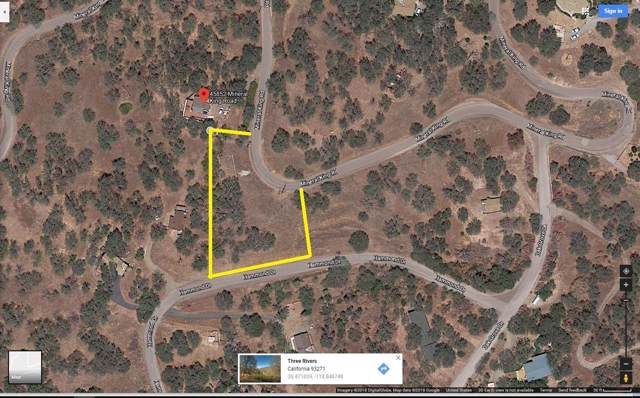 0 .70 Acres Of Vacant Land, Three Rivers, CA 93271 (#201965) :: The Jillian Bos Team