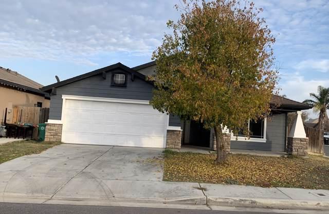 548 S Wisconsin Street, Porterville, CA 93257 (#201990) :: Martinez Team