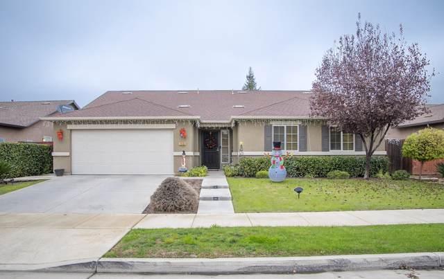 2644 W Prescott Avenue, Visalia, CA 93291 (#201994) :: Martinez Team
