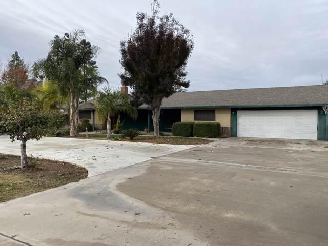1987 N Newcomb Street, Porterville, CA 93257 (#202005) :: Martinez Team