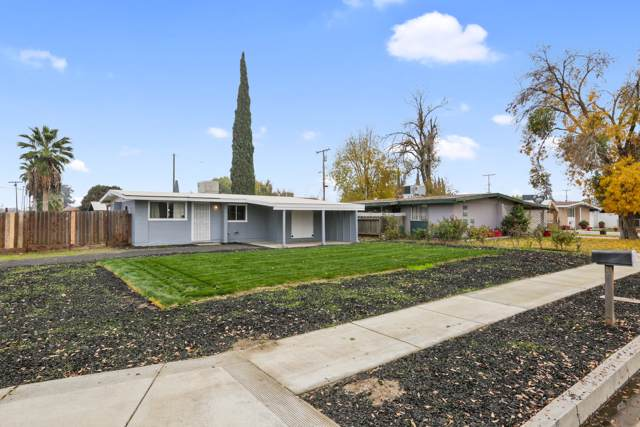 700 S Oliver Street, Tulare, CA 93274 (#202006) :: The Jillian Bos Team
