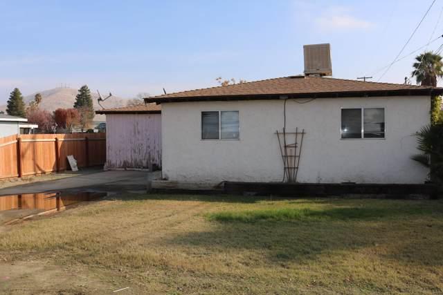 1700 N Beverly Street, Porterville, CA 93257 (#202008) :: Martinez Team