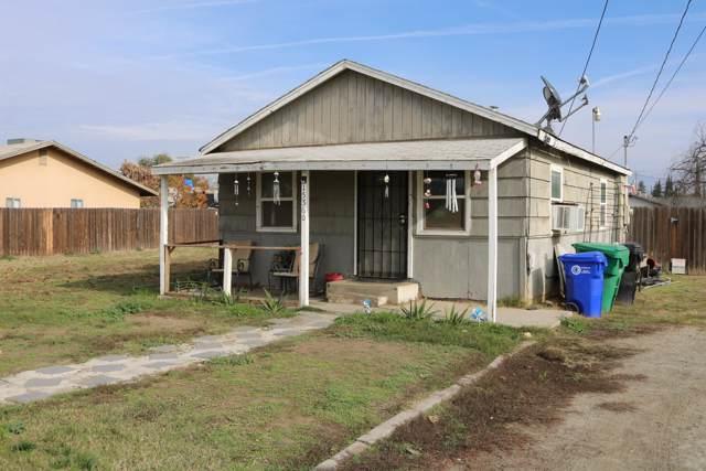 15360 Road 223, Porterville, CA 93257 (#202012) :: Martinez Team
