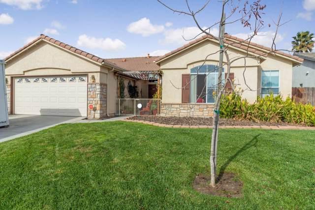 1078 W Sandstone Drive, Hanford, CA 93230 (#202021) :: Martinez Team