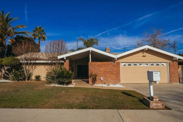 540 Dexter Avenue, Porterville, CA 93257 (#202028) :: Martinez Team