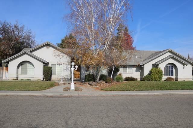2194 W Della Avenue, Porterville, CA 93257 (#202031) :: Martinez Team