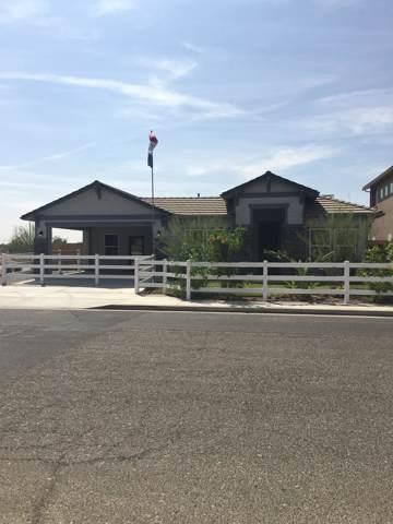2376 W Bel Aire Court, Porterville, CA 93257 (#202038) :: Martinez Team