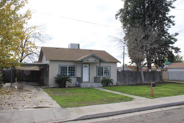 1015 Stanley Avenue, Corcoran, CA 93212 (#202044) :: The Jillian Bos Team
