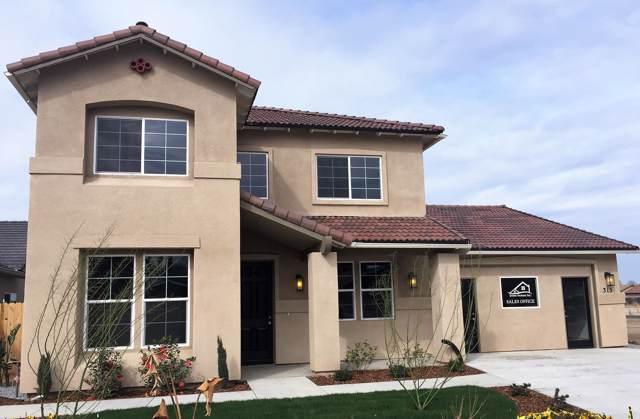 315 S Mathew Street, Porterville, CA 93257 (#202098) :: Martinez Team