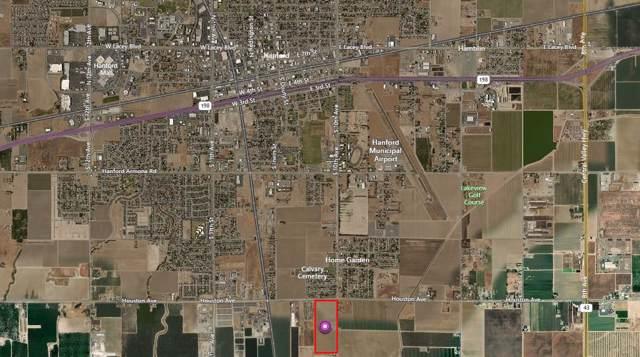 0 10th Avenue, Hanford, CA 93230 (#202127) :: The Jillian Bos Team