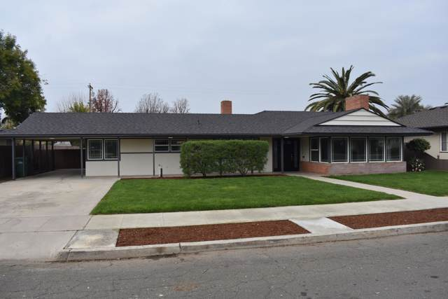 324 Valencia Drive, Exeter, CA 93221 (#202235) :: Robyn Icenhower & Associates
