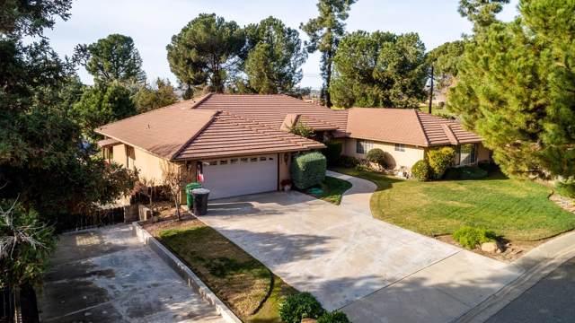 32233 Fairway Drive, Springville, CA 93265 (#202250) :: Robyn Icenhower & Associates