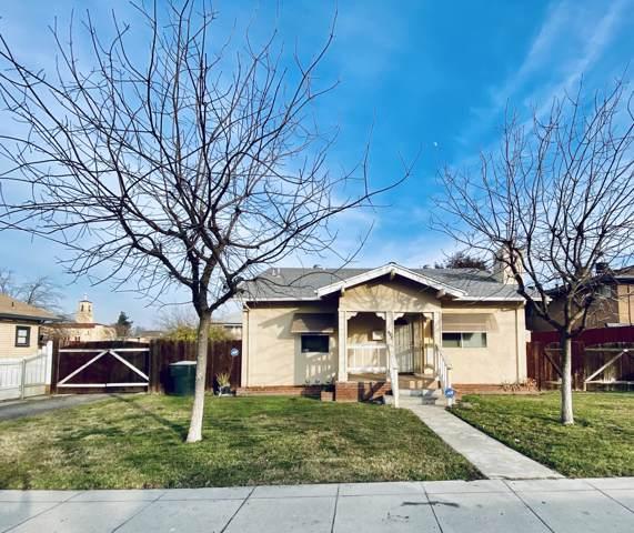427 Kaweah Avenue, Hanford, CA 93230 (#202291) :: The Jillian Bos Team