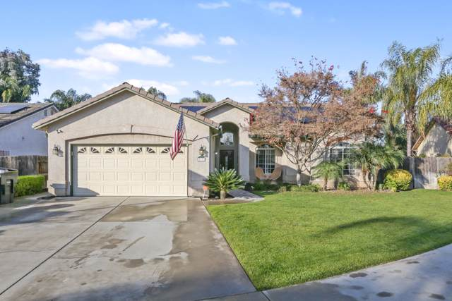 2131 N Terrace Court, Visalia, CA 93291 (#202292) :: The Jillian Bos Team