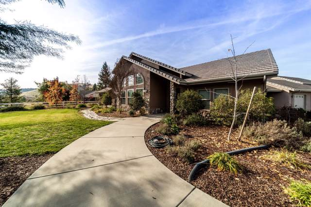 31769 Mill Drive, Springville, CA 93265 (#202308) :: The Jillian Bos Team