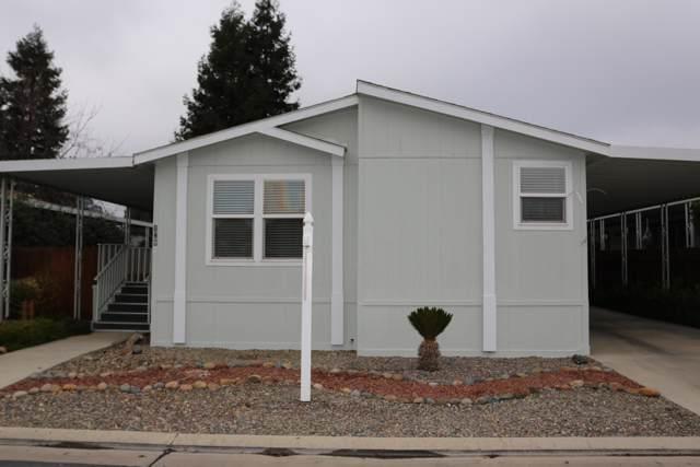 100 S Westwood #128, Porterville, CA 93257 (#202311) :: Martinez Team