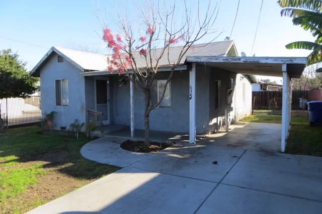 654 S Milsap Avenue, Dinuba, CA 93618 (#202322) :: The Jillian Bos Team