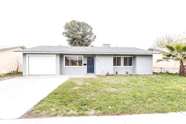 904 Keegan Avenue, Corcoran, CA 93212 (#202389) :: The Jillian Bos Team
