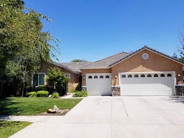 3226 S Tipton Street, Visalia, CA 93292 (#202391) :: The Jillian Bos Team