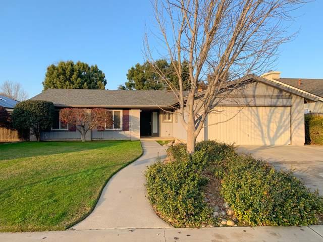 2232 E Hillcrest Avenue, Visalia, CA 93292 (#202400) :: The Jillian Bos Team