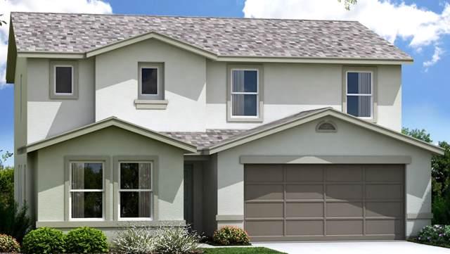 812 La Dawna Street, Tulare, CA 93274 (#202434) :: Martinez Team
