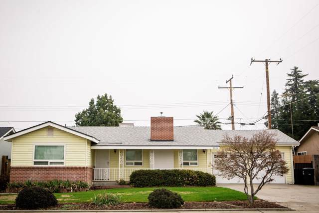 2146 S Terrace Street, Visalia, CA 93277 (#202446) :: Martinez Team