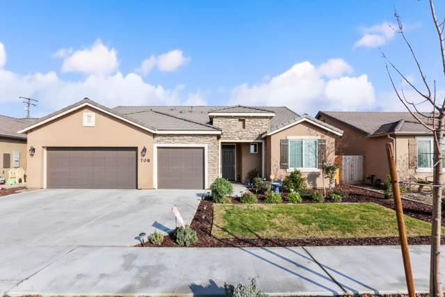 708 E Copper Avenue, Visalia, CA 93292 (#202456) :: The Jillian Bos Team